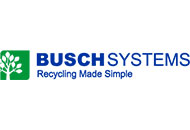 Busch Systems - Recycling Made Simple